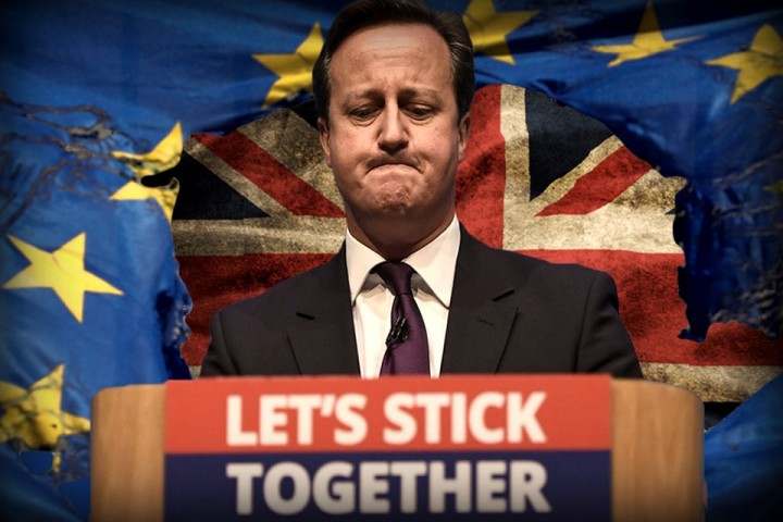 BrexitCameronResigns14 Image Socialist Appeal